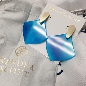 Kendra Scott Astoria Astoria Statement Earrings